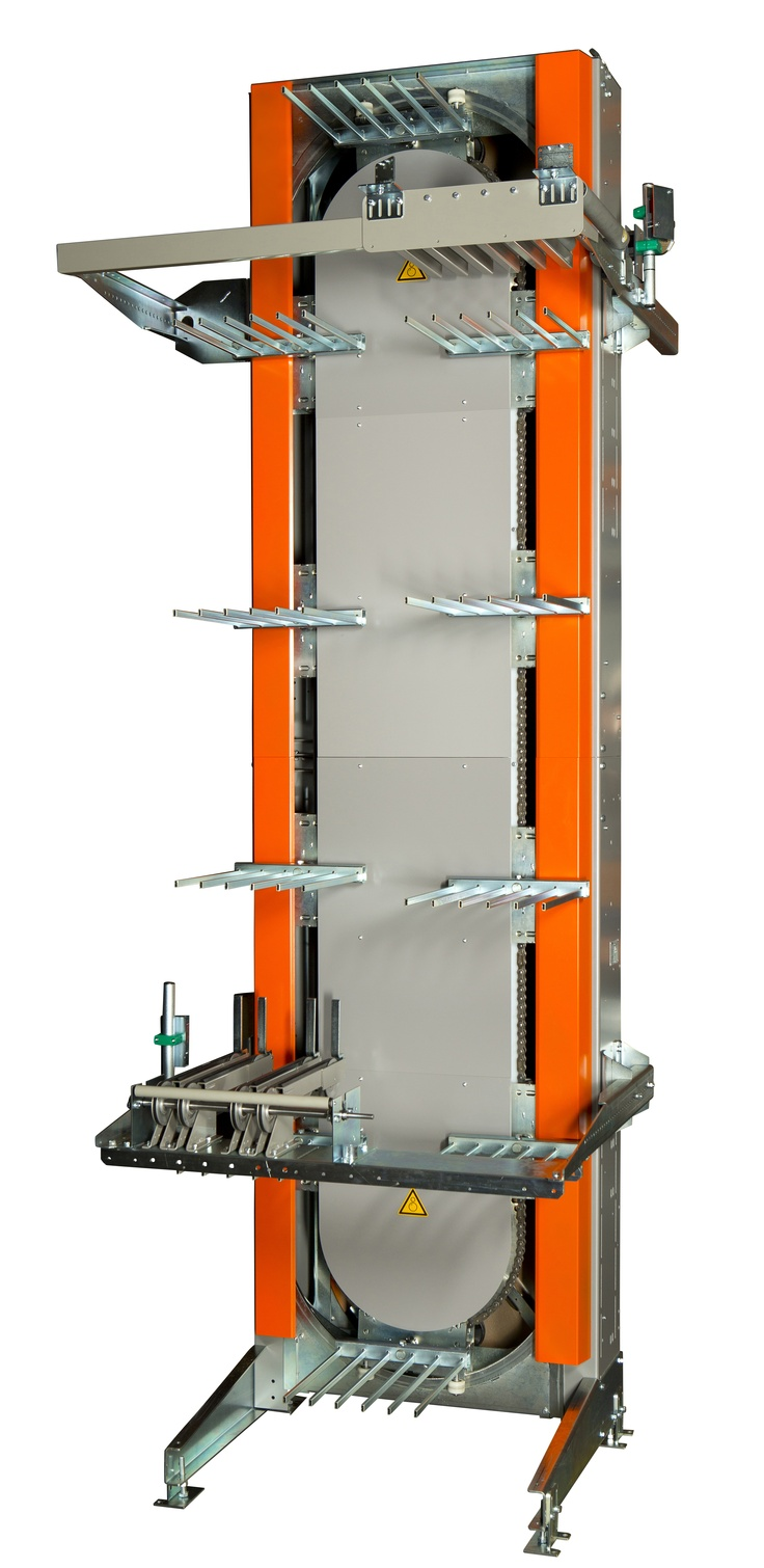 Prorunner Mk5 Vertical Conveyor Конвейер в 2019 г
