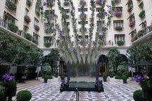 フォーシーズンズ ホテル ジョルジュサンク パリ - パリのおすすめホテル | 現地を知り尽くしたガイドによる口コミ情報【トラベルコちゃん】