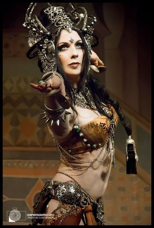 337 best Belly Dance and Tribal Fusion images on Pinterest