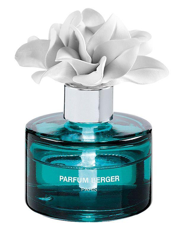 Parfum Berger – aroma difuzér Mini Ostrovní květ, Svěží eukalyptus