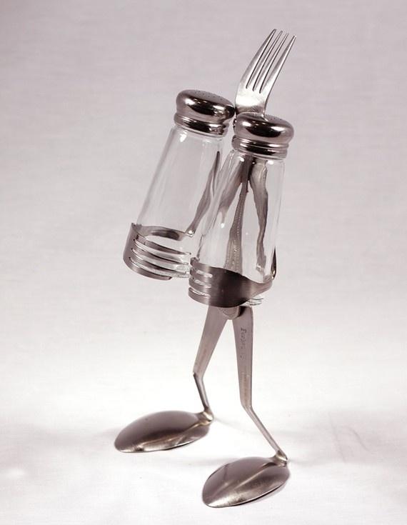 Salt N 39 Pepper Shaker Stand Products I Love Pinterest