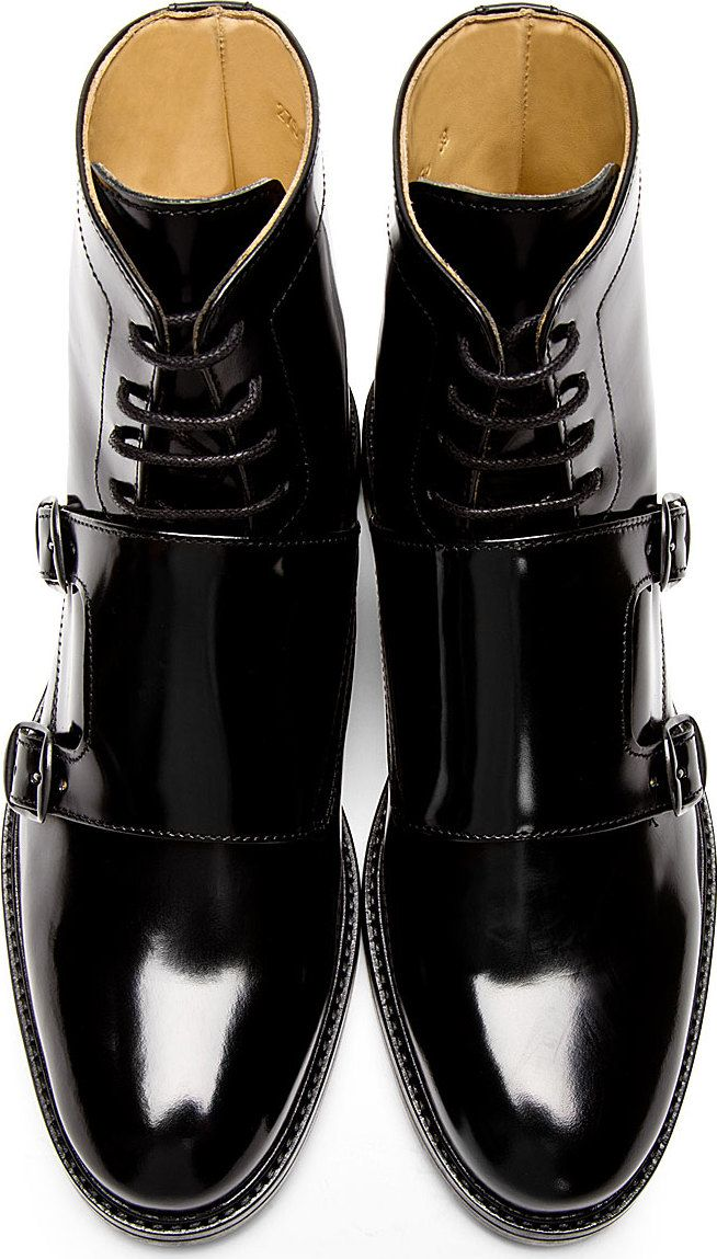 Shoes Carven – Fall/Winter 2012-2013