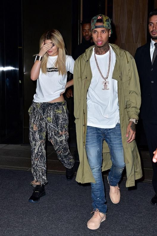 All of Kylie Jenner's New York Fashion Week Looks, From ...