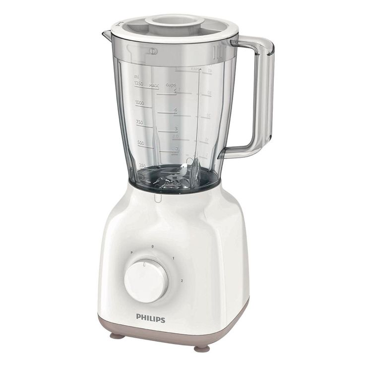 Philips Daily Collection Blender HR2100/00 400W 1.5L MIxer Juicer Maker Chopper #Philips