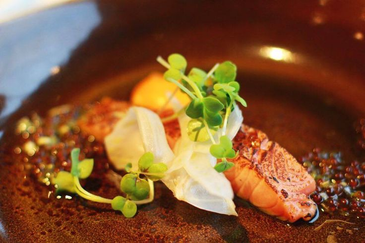Hotel Ranga is famous for its gourmet cuisine and what is even more interesting and fun is that they publish their recipes on their website! If you like how does this salmon look like (we can guarantee that the taste was simply PERFECT), you can make your own dish by following the instructions from their Recipe Booklet which can be found here: http://www.hotelranga.is/about-us/brochures-and-more/