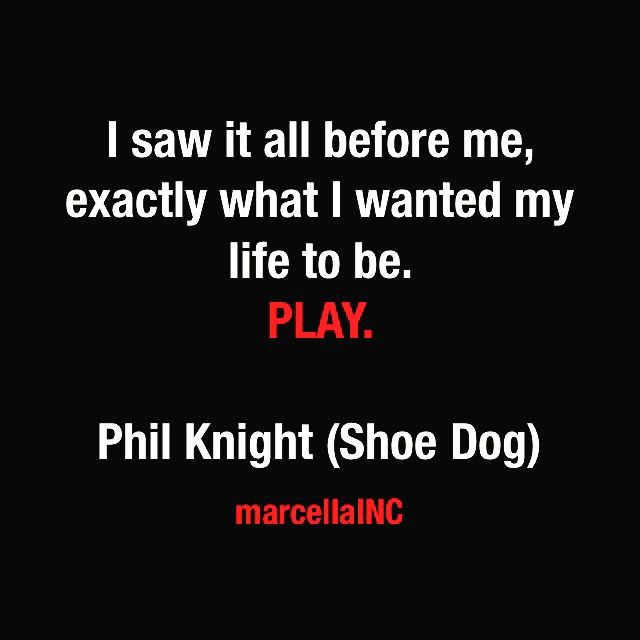 Best Phil Knight Quotes Shoe Dog