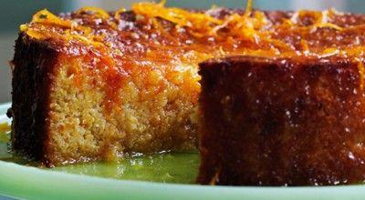 bolo-de-laranja-sem-gluten - eu colocaria menos açúcar mas vou fazer a receita e depois posto o resultado!