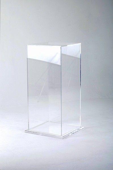 Other Acrylic / Perspex Furniture - Carew Jones