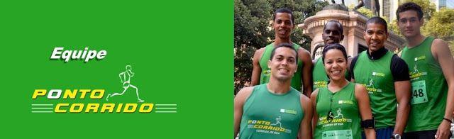 AUCON MARKETING ESPORTIVO : EQUIPE PONTO CORRIDO - RIO DE JANEIRO