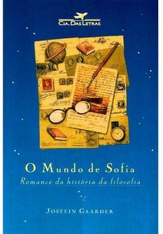 Download O Mundo de Sofia - Jostein Gaarder em epub mobi pdf