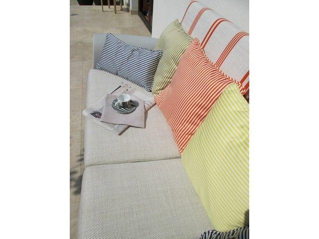 #PascalDelmotte #interiordesign #design #decorating #residentialdesign #homedecor #colors #decor #designidea #terrace #pillows