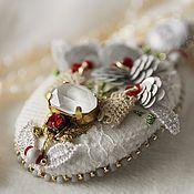 Магазин мастера Inga-Marita: броши, варежки, митенки, перчатки, кулоны, подвески, комплекты украшений, серьги