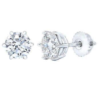 7a62ff2fb Unique Diamond Earrings Studs Costco Check more at http://www.lascrapper.