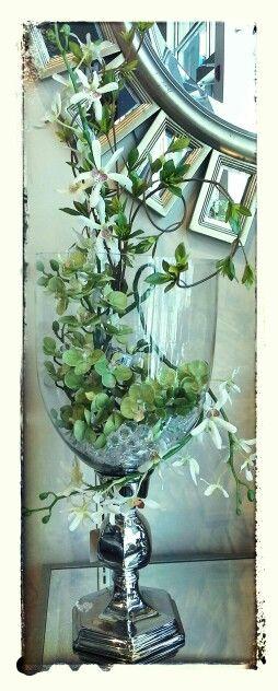 BOWRING Floral