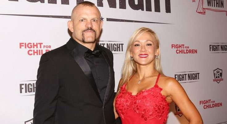 Chuck Liddell Saves Christmas By Accepting Toys Collected by BudTrader.Com