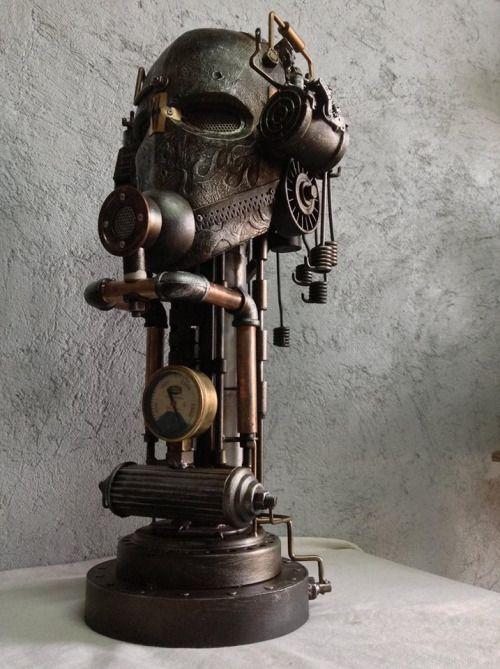 meer dan 1000 afbeeldingen over steampunk industrial lighting op pinterest industrieel bureau. Black Bedroom Furniture Sets. Home Design Ideas