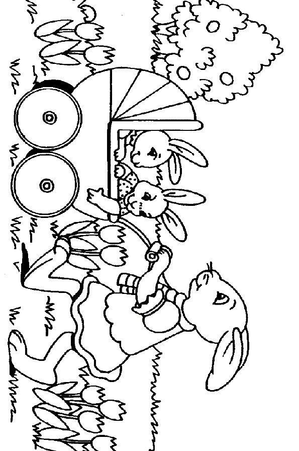 dutch children coloring pages-#26
