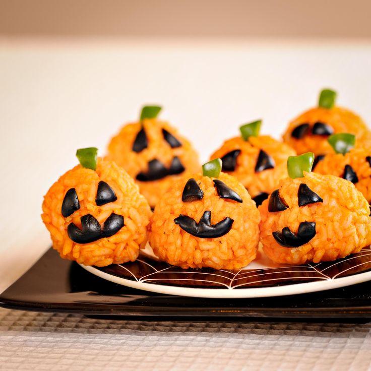 8 полезных и вкусных рецептов для Хэллоуина
