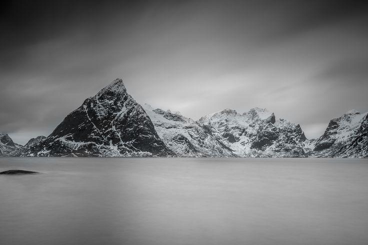 LOFOTEN 7 versión expo RAKATAPLA - #paralelo66 trip to Lofoten Islands