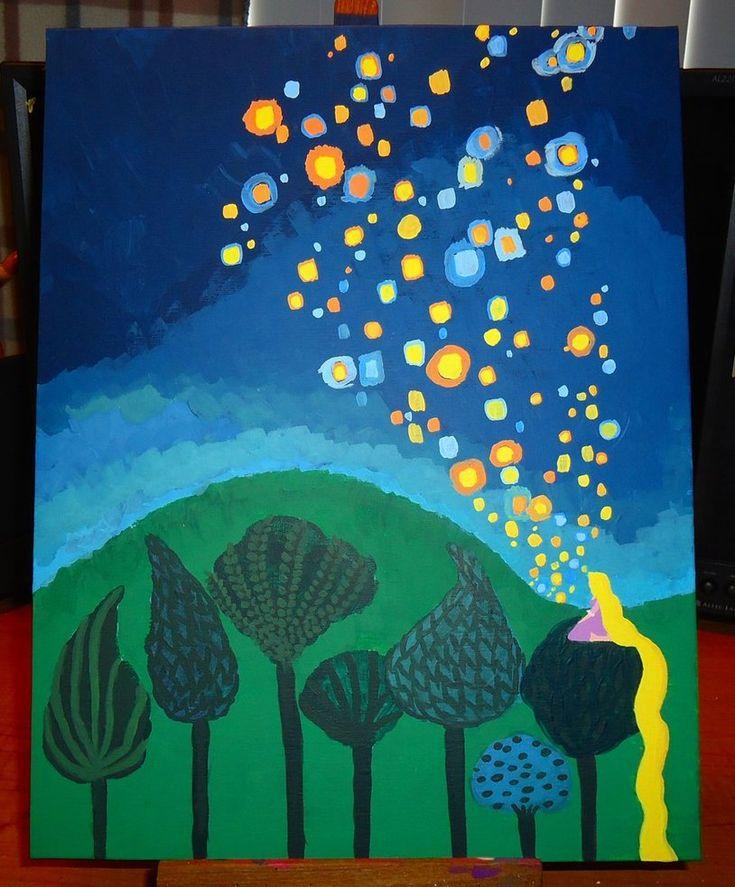 best 20 tangled painting ideas on pinterest beautiful