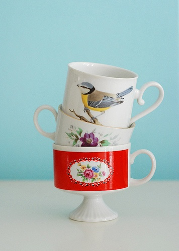 Sweet Cups: