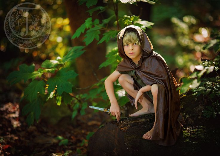 Little Woodland Boy Very Peter Pan Www Fairyography