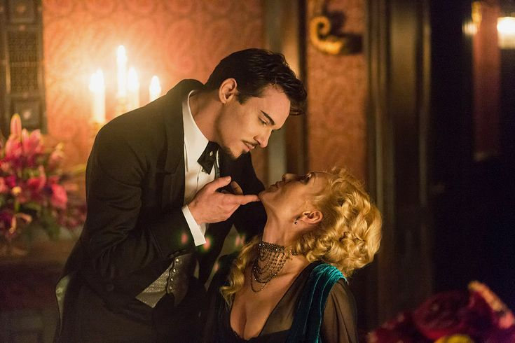 Trailer for NBCs New DRACULA Series Starring Jonathan Rhys Meyers