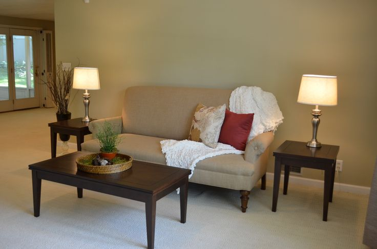 Pin by ask amy staging on ask amy staging llc portfolio for Coffee tables 16 inches high