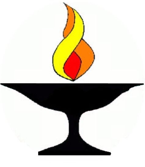 Our Symbol The Flaming Chalice: 148 Best Images About Flaming Chalice On Pinterest