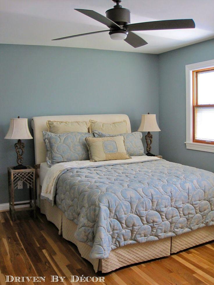 25 best ideas about benjamin moore bedroom on pinterest - Best bedroom paint colors benjamin moore ...