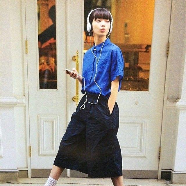 yoimachi: (via konichan7さんの写真) 小松菜奈