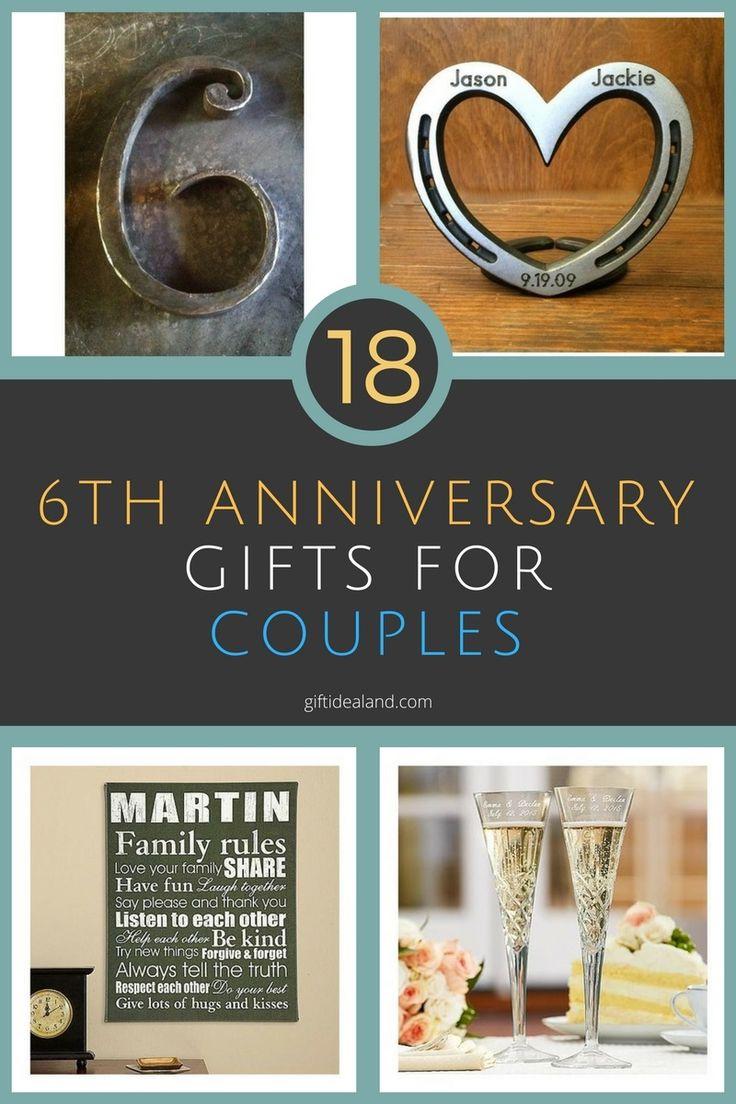 Best 25 6th wedding anniversary ideas on Pinterest  6th
