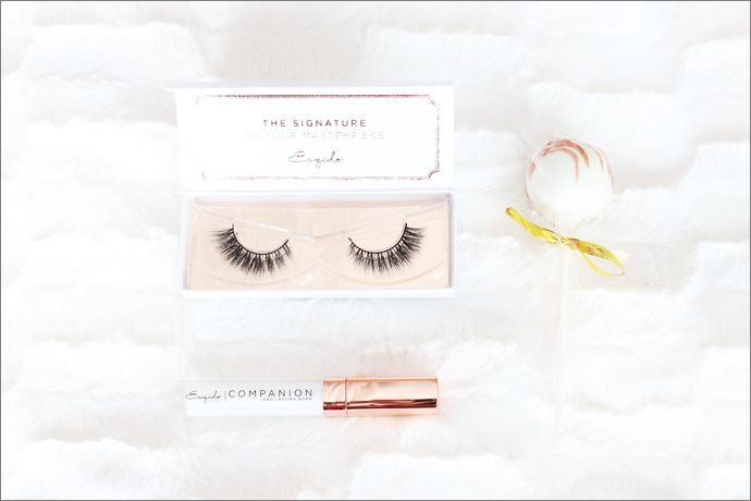 Esqido Mink Lashes [Review]