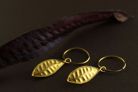 Autumn leafs - kami - jewellery