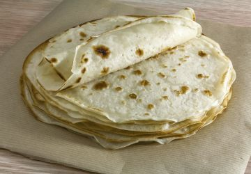 Lefse Recipe - Sons of Norway