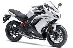 2013 Kawasaki Ninja 650 Street Sport of Kawasaki year 2013 Price $8299.00