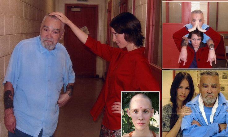 Serial killer Charles Manson reveals his life behind bars  Increíble que éstas cosas sucedan