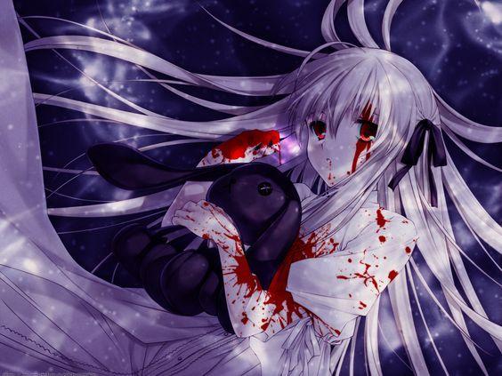 Anime Yosuga No Sora Sora Kasugano Wallpaper