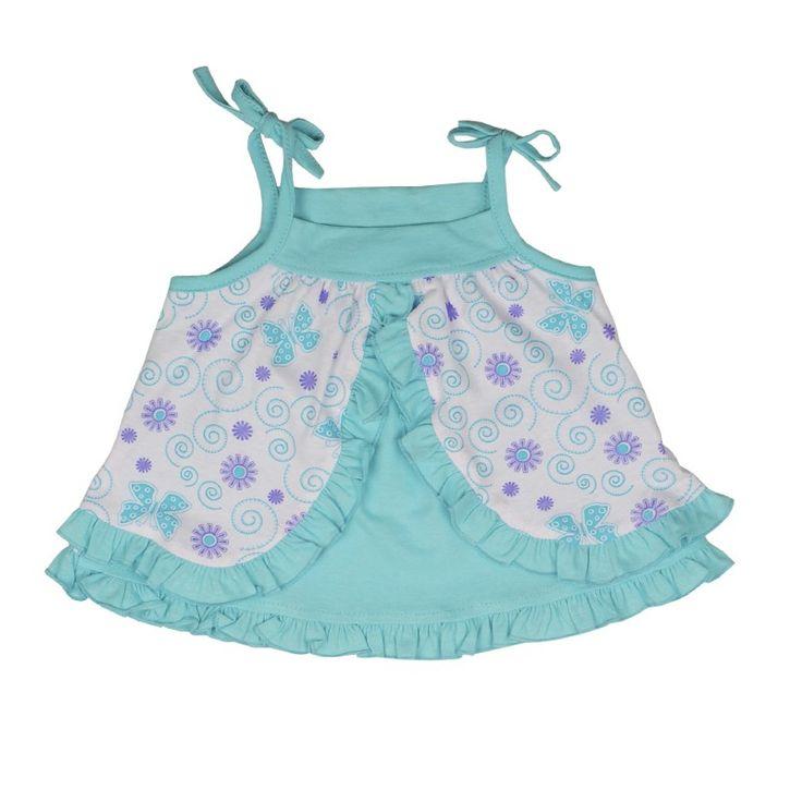 Rochiță drăgălașă de la Pifou.