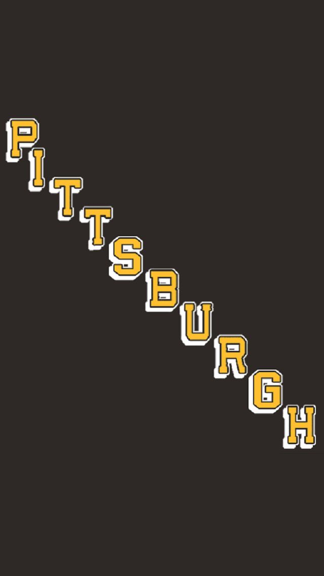 Best 25 pittsburgh penguins ideas on pinterest hockey - Pittsburgh penguins iphone wallpaper ...