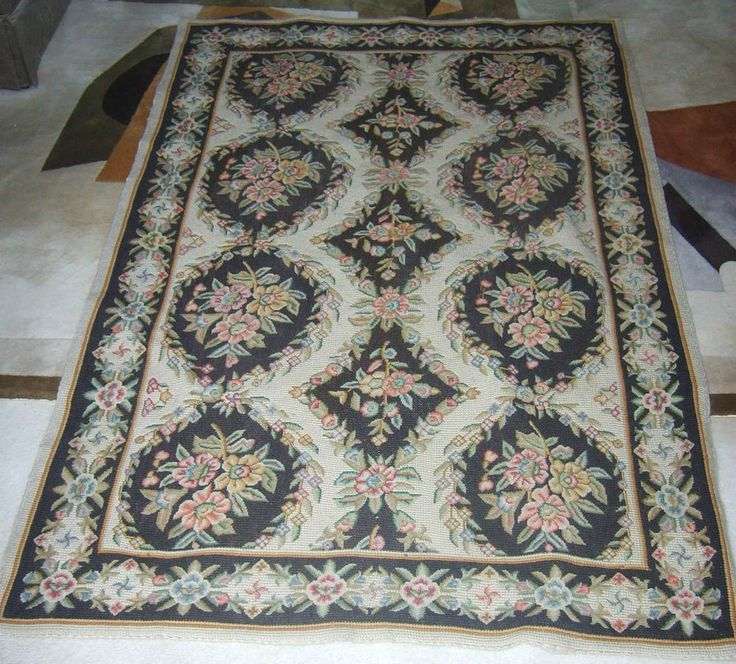 Us 198 50 Pre Owned In Home Garden Rugs Carpets Area