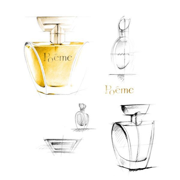 Pin By Heal Cosmetic World On Cosmetic Drawing Cosmetics Illustration Perfume Bottle Design Perfume Design,Virtual Architect Ultimate Home Design With Landscaping And Decks 70