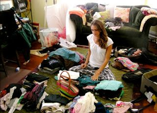 The Life-Saving Garden: ULTIMATE Girl's College Packing List... This is so good!!