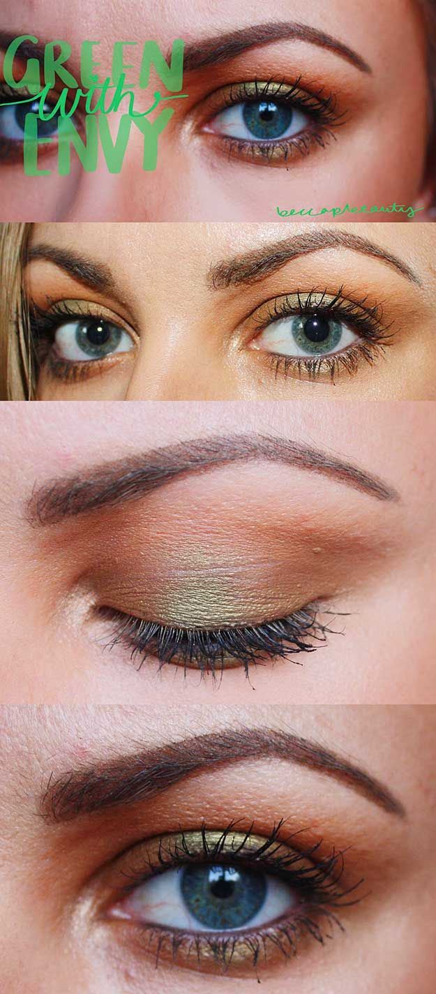 33 hottest eye makeup trends for 2018 | makeup tutorial