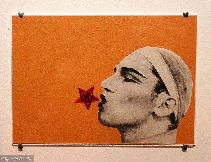 Zdjęcie numer 14 w galerii - Wisława Szymborska lubiła się wygłupiać [GALERIA]