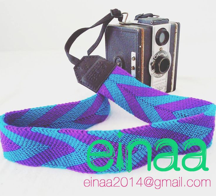 photography accessories  wayuu  straps for cameras