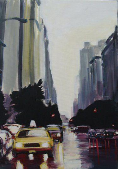 Angela Wakefield, new-york-rain
