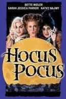 Hocus Pocus Movie Review