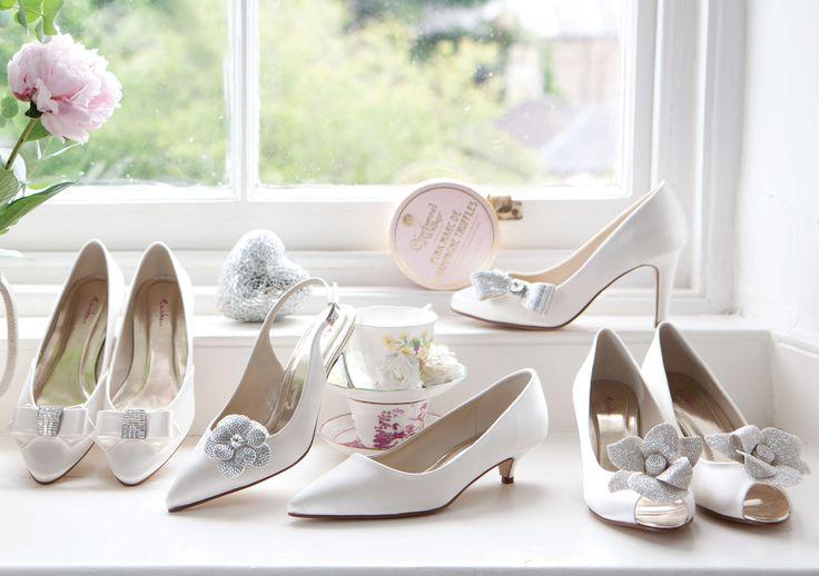 Clips voor een persoonlijke touch op je schoenen