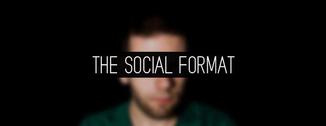 The Social Format | Unica Radio